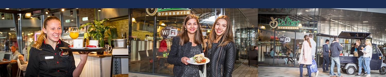 Brasserie D'n Mert | Cox & Co