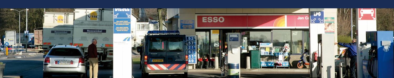 Esso | Cox & Co